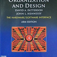 Computer Organization and Design, Fourth Edition 全奇摩最低491元起標