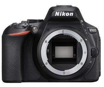 【日產旗艦】Nikon D5600 Body 單機身 平行輸入 繁體中文