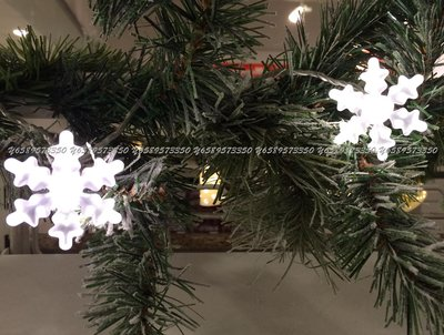 IKEA SÄRDAL LED燈串[暖光]求婚、露營、聖誕節氣氛燈 illumination