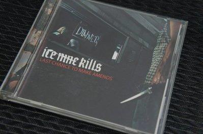 Ice Nine kills (Eyes Set to Kill/A Skylit Drive/Senses Fail)