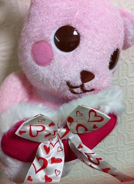 日本進口POST PET夢幻COMOMO熊精美玩偶娃娃30cm