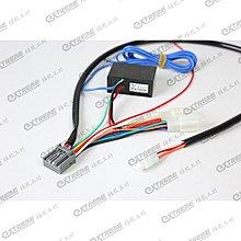 [極致工坊] 勁戰 改 三代勁戰 1MS 液晶 儀表 碼錶 專用接頭 直上電路 轉接線組 波型轉換器