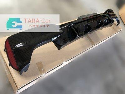『塔菈』BMW G30 改F90 M5 F90後下巴 F90 M5後下巴 下巴 現貨供應 空力套件