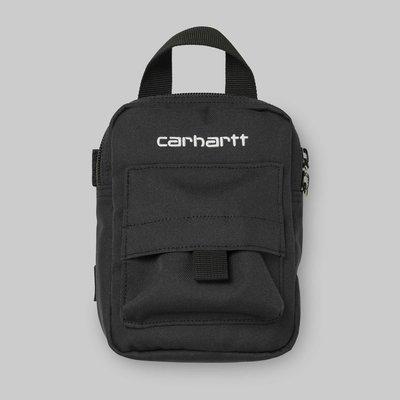 【Shopa】預購 Carhartt WIP 2019 春夏 Payton Wallet 腰包 小包 黑色