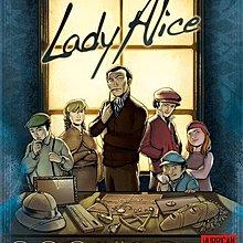 Lady Alice 愛麗斯號