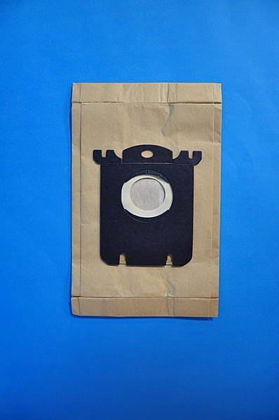 飛利浦Philips(FC-8021)HR8300,HR8349.....系列 吸塵器適用集塵袋(5入裝)/1包