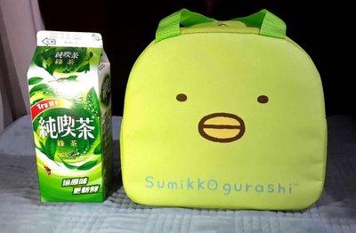 (快速出貨)娃娃機商品 角落生物 企鵝 保溫袋 保冷袋 便當袋 午餐袋 兒童禮物(生日禮物、兒童節禮物、交換禮物、手提袋