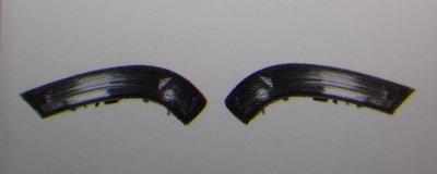 泰山美研社20041607 VW 福斯 GOLF 5 V 05-08 後視鏡方向燈 轉向燈