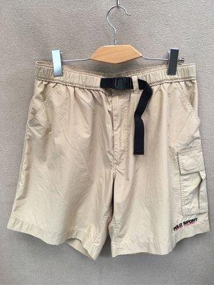 古著老品 Polo Ralph Lauren outdoor 短褲 (patagonia/gramicci)