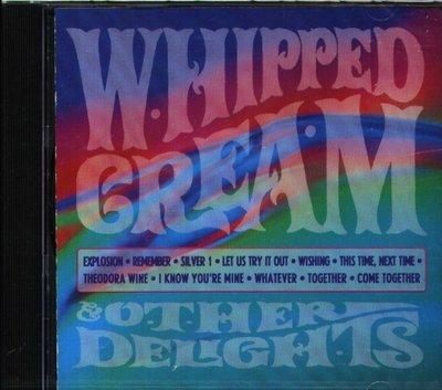 八八 - Whipped Cream - Whipped Cream & Other Delights