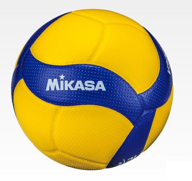 【綠色大地】MIKASA 超纖皮製比賽級排球 #5 5號 ANGO CONTI Vega MOLTEN Spalding