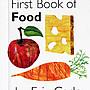 *小貝比的家*MY VERY FIRST BOOK OF FOOD...