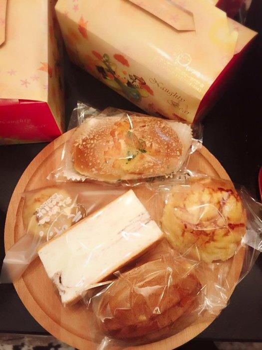 ❤ 雪屋麵包坊 ❥ 餐盒款式 ❥ 80元餐盒 ❥ F 款 20160225
