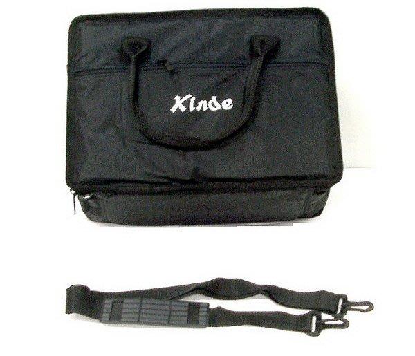 ☆ 唐尼樂器︵☆ DIXON Kinde Double Pedal Bag 爵士鼓 踏板 / 單踏 / 雙踏 袋