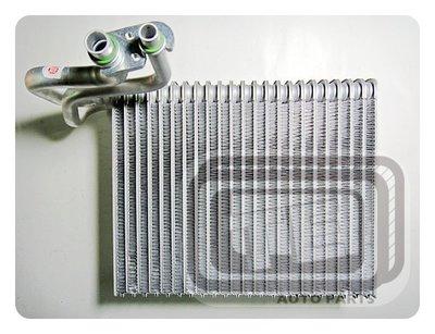 【TE汽配通】Subaru 速霸陸 FORESTER 01年前 冷氣蒸發器 風箱仁 冷凝器 GreenAir