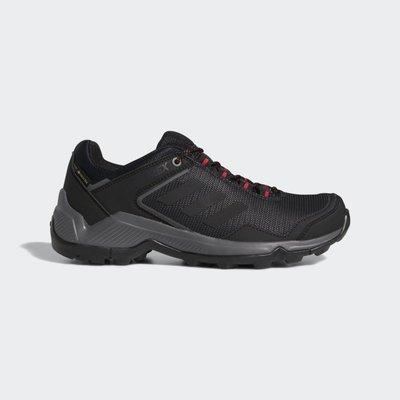 南◇2020 6月 ADIDAS TERREX BC0977 GORE-TEX 防水登山健走 GORETEX 黑色運動鞋 台北市