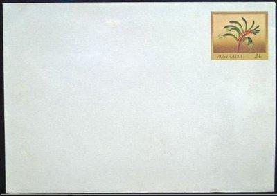 [QBo小賣場] 澳洲 稀有花卉 預印封 #6523 新北市