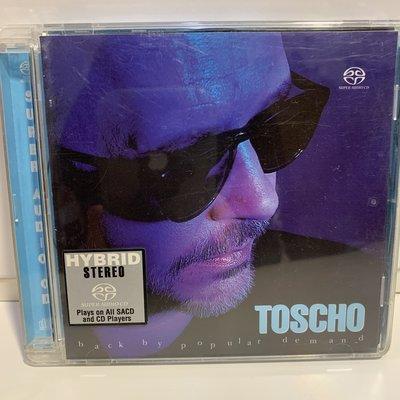 【超音樂】CD/SACD/Toscho /Back By Popular Demand