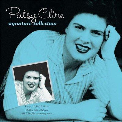 合友唱片 面交 自取 珮西・克萊恩  招牌歌曲集 , Patsy Cline 黑膠唱片 180g LP