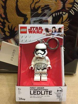 [變身館日本服飾]~LEGO~樂高~STAR WARS~鑰匙圈~夜燈~星際大戰~公仔~太空船~LED燈~日本購入~現品