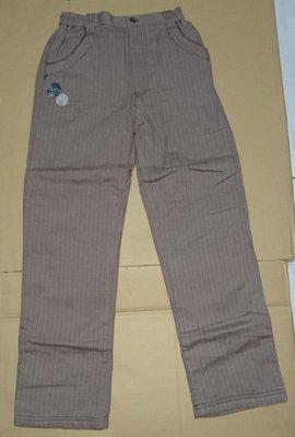 全新奇哥彼得兔 peter rabbit 森林探險褲子棕色,尺寸:10A,賣場嬰幼兒服飾購5件9折,10件以上再享免運