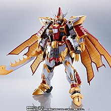 Yung108 行版 魂限定 超合金 METAL ROBOT魂 SIDE MS 曹操高達 REAL TYPE Ver 三國傳 CHO CHO GUNDAM