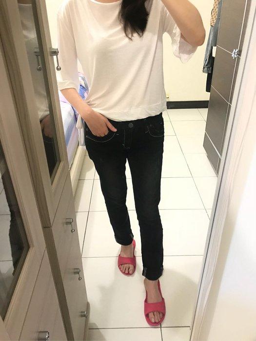 ❤️5th STREET直筒窄管牛仔褲❤️