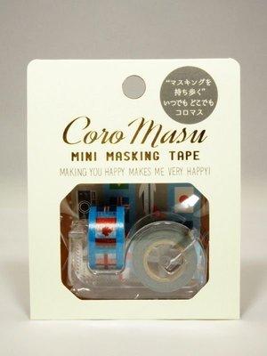 《散步生活雜貨-和紙膠帶》 日本製 C...