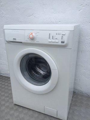 二手洗衣機850轉 (大眼仔) 金章98%新 100%正常 ZWC85010W 貨到付款