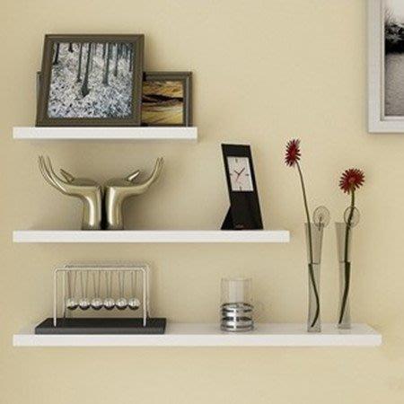 千夢貨鋪-墻上書架置物架隔板墻板墻壁架擱板托架壁掛架裝飾架#木板#置物板#裝修板#隔板#一字板