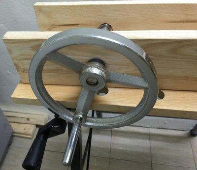 Moxon Vise 改良版 M16 x 50CM DIY 套組 夾具 虎鉗 桌鉗