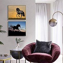 裝飾畫芯打印定制客廳餐廳臥室現代簡約掛畫新中式(多款可選)
