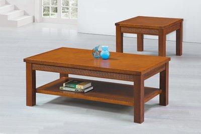 【南洋風休閒傢俱】精選時尚茶几系列-大茶几 泡茶桌 造形桌 電視櫃 設計櫃-小茶几(無層板) CY341-6