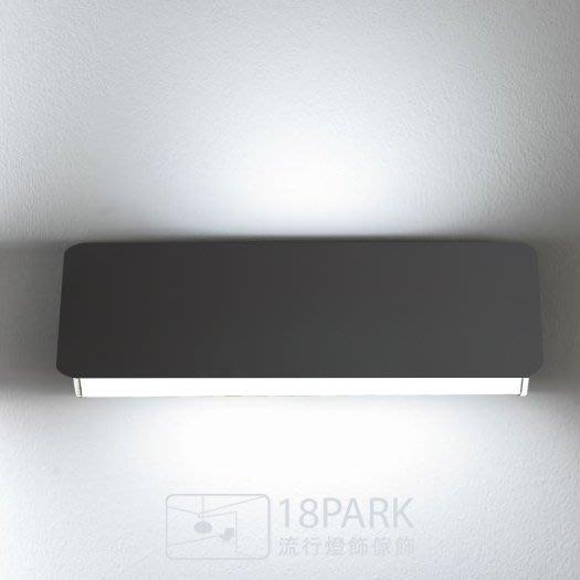 【18Park 】簡約百搭 direction [ 觀方向壁燈-16cm ]