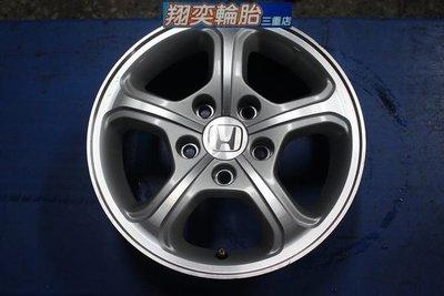中古圏 HONDA 15吋鋁圈 5X114.3 K12 CIVIC C8 喜美八代 新北市