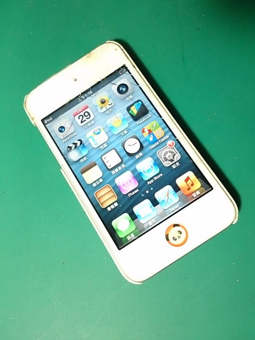 Apple iPod touch 8G A1367 永和