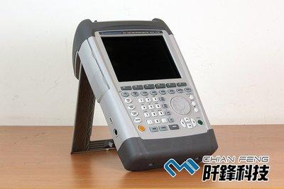【阡鋒科技 專業二手儀器】羅德史瓦茲 R&S ZVH4 100 kHz to 3.6 GHz 電纜和天線分析儀