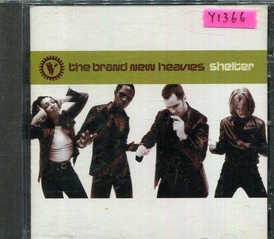 *還有唱片行* THE BRAND NEW HEAVIES / SHELTER 二手 Y1366