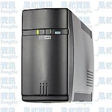 蓄源 OPTI TS600C 在線互動式不斷電系統(600VA/360W)【風和資訊】