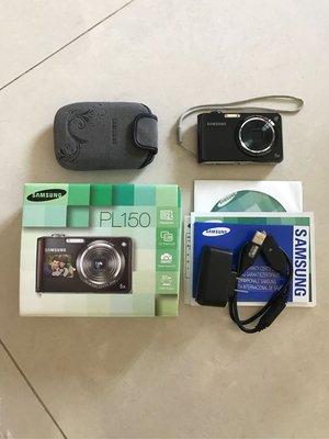 原廠 SAMGSUMG PL150 美顏機 自拍機