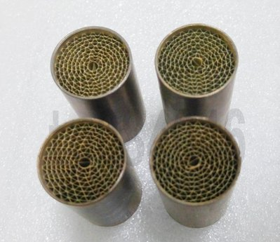 改裝排氣管 觸煤轉換器 外徑28mm 觸煤/三元催化器/摩托車觸媒/機車觸媒/排氣管消音塞