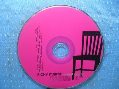 [無殼光碟]EM  Ricky Martin Sound Loaded