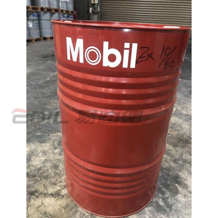 【易油網】MOBIL DELVAC MX EXTRA 10W40 歐 CI4 重車柴油引擎機油