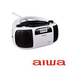 【阿嚕咪電器行】AIWA愛華 CR-BUE40 藍芽手提音響