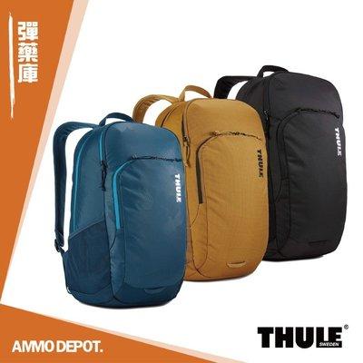 #現貨#熱銷~Thule Achiever Backpack 20L 筆記型電腦背包 TCAM-3116~m2w6326