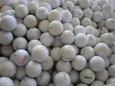 =俊達=二手高爾夫球 . TITLEIST pro V1  每顆15元.共100顆3層球
