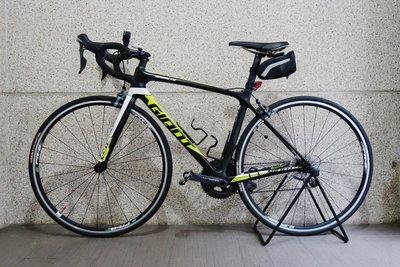 【台中青蘋果】捷安特 Giant TCR Advanced 1 KOM 公路腳踏車 #49139