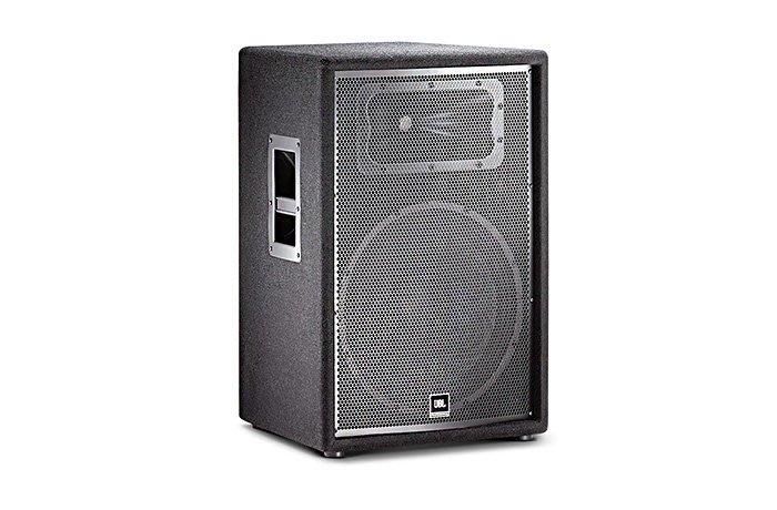 【昌明視聽】美國JBL JRX215  15吋 2音路 專業級舞台喇叭 外場演唱 PUB 禮堂 教會 一對2支