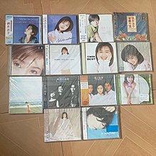 90年年代酒井法子CD 19 隻不散賣