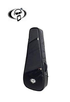 【現代樂器】現貨!Protection racket Acoustic Gig Case 民謠吉他 木吉他 軟盒 厚琴袋